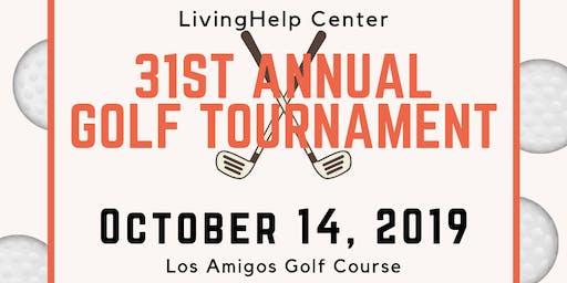 Golf Tournament & Fundraiser