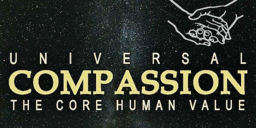 Universal Compassion:The Core Human Value - 14th Annual WRC, Red Deer
