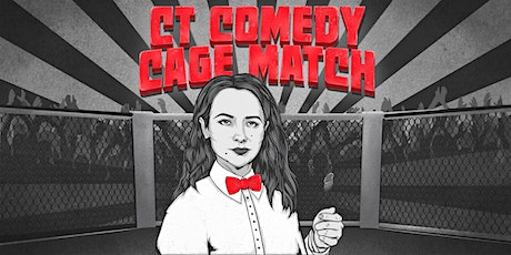 CT Comedy Cage Match tickets