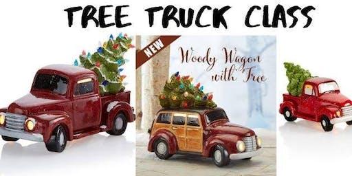 Tree Truck, Woody, or lantern class Henrietta