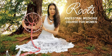 ROOTS - Ancestral Weaving Art Course for women tickets