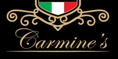 Carmine's Food & Wine and Shopping Fall Event tickets
