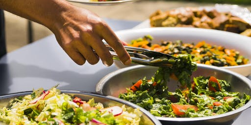 Open Table Spring Fundraising Feast
