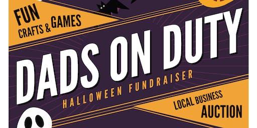 Dads on Duty - Halloween Fundraiser for SickKids