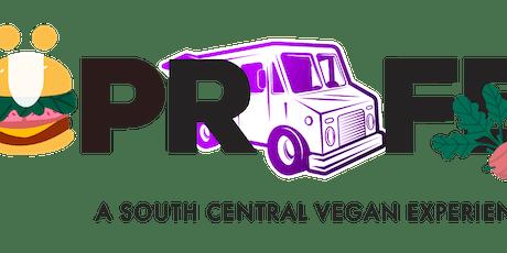 SÜPRFEST: A Vegan South Central Experience tickets