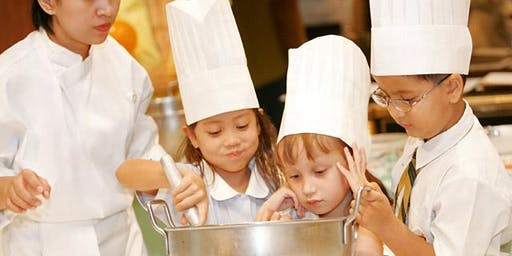 Kid's Cooking Science - How to Boil Water