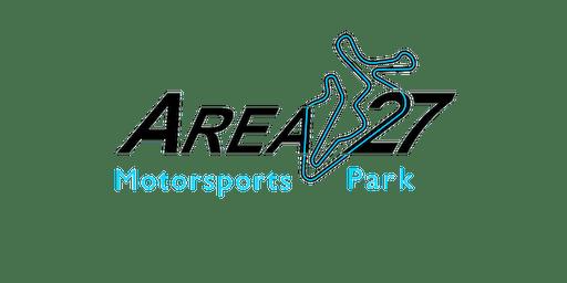 Members' Club Racing Registration - Oct 12/13
