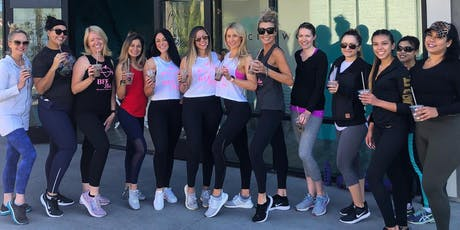 BFF Studio Bootcamp with Lorna Jane Pacific City tickets