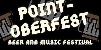 Point-oberfest - Beer & Music Festival