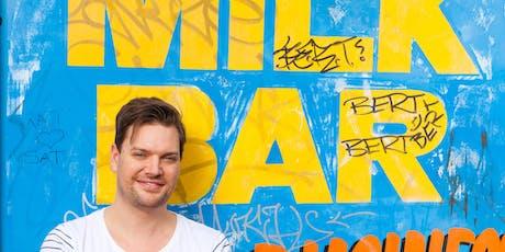 Milkshakes, memories and mixed lollies tickets
