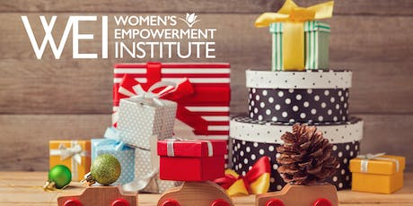 WEI's 3rd Annual Holiday Boutique tickets