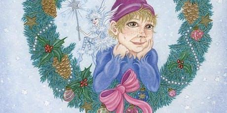Sensory Friendly Christmas Book Launch tickets