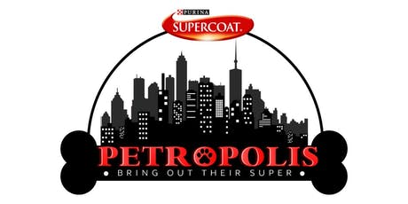 Supercoat Petropolis: Bring Out Their Super! tickets