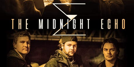 The Midnight Echo tickets