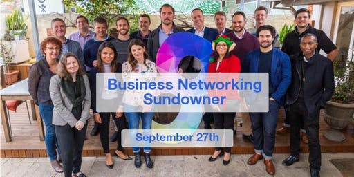 Facilit8 Networking Sundowner - September '19