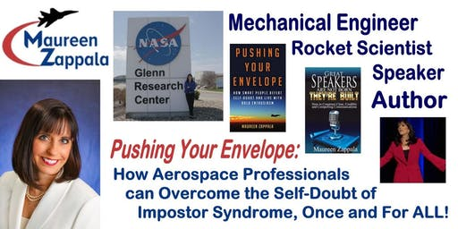 Confidence and Communication Skills for Aerospace Professionals