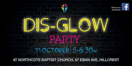 Disglow Party at NBC tickets