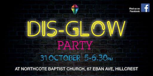Disglow Party at NBC