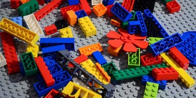 LEGO® Free Play