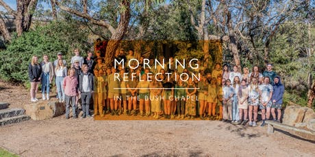 Year 12 Morning Reflection tickets