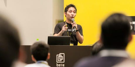 Tech in Asia Pitch Night tickets
