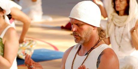 Kundalini Yoga @ Vegan Market of Melbourne tickets