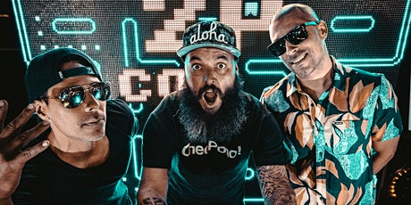 Pepper - Step to the Local Motion Tour 2020 with Kash'd Out & The Elovaters tickets