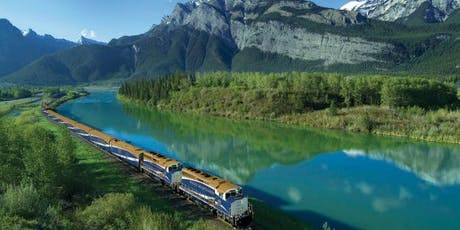 RAC Travel Applecross | APT/Travelmarvel rail showcase tickets