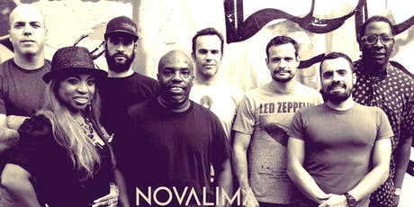 Novalima at Lula Lounge tickets