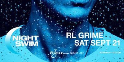 Encore Beachclub's Nightswim w/RL GRIME