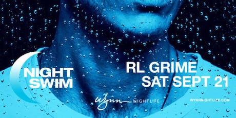 Encore Beachclub's Nightswim w/RL GRIME tickets