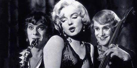 """Cinemalicious® Presents """"Some Like It Hot"""" tickets"""