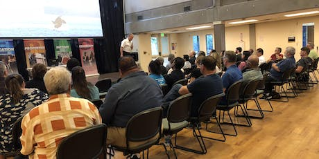 How to Start Real Estate Investing in Murrieta? tickets