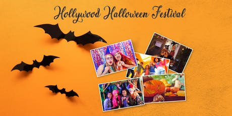 Hollywood Halloween Festival tickets