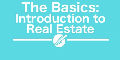 Introduction to Real Estate Investing - Murrieta