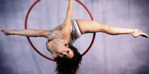 Greatest Aerial & Circus Variety Show In El Paso