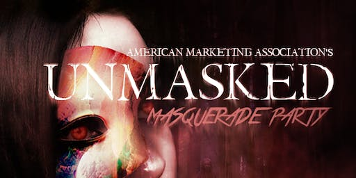 "AMA ""Unmasked"" Halloween Masquerade Party"