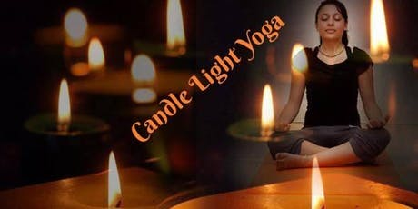 4.Candle Light Yoga Love Flow /Heart Wide Open,Vorweihnachtszeit Tickets