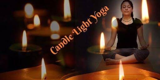 4.Candle Light Yoga Love Flow /Heart Wide Open,Vorweihnachtszeit