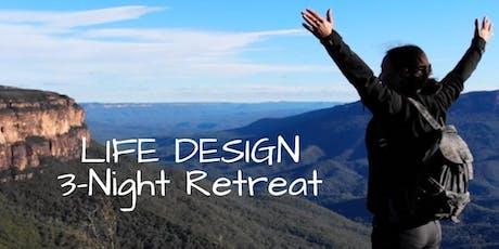 Life Design Retreat tickets