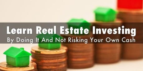 Introduction to Real Estate Investing - Murrieta tickets