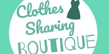 Clothes Sharing Boutique tickets