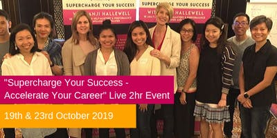 Supercharge Your Success - Accelerate Your Career