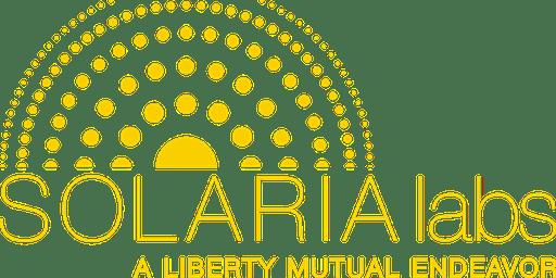 Solaria Labs: Applying Design Thinking to Insurtech