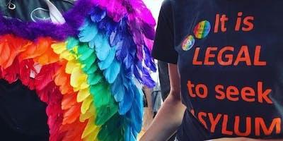 LGBTI Refugees: Erasure, Silencing and Heteronormativity