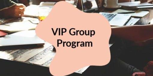 Skaowl Press VIP Event