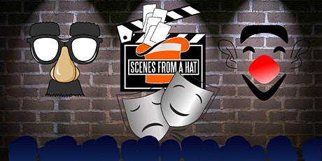 Scenes from a Hat (2020) tickets