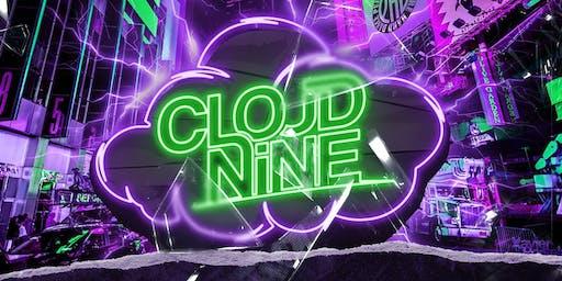 Cloud Nine Adelaide . MELBOURNE vs ADELAIDE