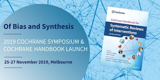 Australasian Cochrane Symposium 2019