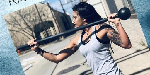 Steel Mace Rise & Shine Workout Class